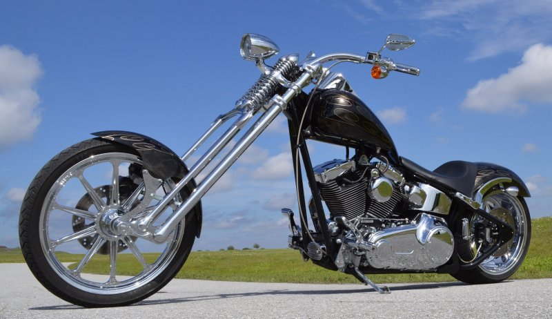 Used Motorcycles For Sale In West Palm Beach Florida