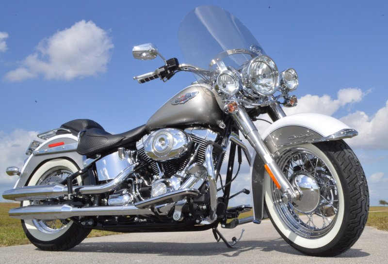 Used Motorcycles West Palm Beach Florida